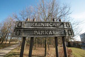 Incidentas Kalniečių parke: po žodinio konflikto – šūviai