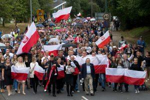Rytų europiečiai – bokso kriaušės?