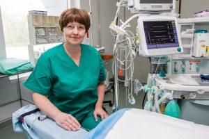 Kauno klinikinė ligoninėje – kontraceptinės pagalbos akcija