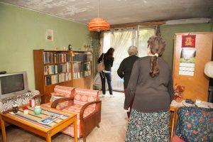 Kauniečiai – prieš socialinio būsto kaimynystę