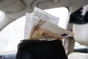 Ar kada nors kainos Lietuvoje nustos augti?