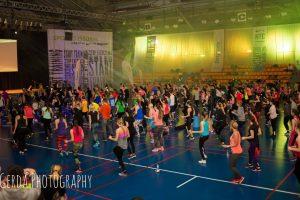 Kauno sporto halė laukia ypatingos dienos