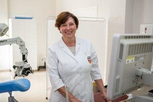 Medikai: vėžys būsimai mamai nėra nuosprendis