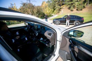 Kauno pareigūnai pažeidėjus tramdė slaptu ginklu: pavojingiausi buvo dviratininkai