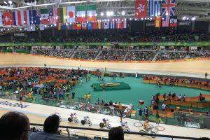 Šalies dviratininkų pasirodymas Rio de Žaneire įvertintas patenkinamai