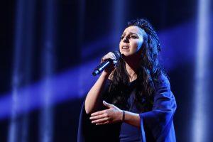 Koncertui besiruošianti Jamala: nekantrauju sugrįžti į Lietuvą