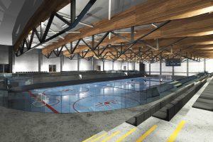 Kaunas ruošiasi naujosios ledo arenos statyboms: aiškėja, kada prasidės darbai