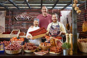 """""""Lidl"""" po """"Pikok"""" ženklu suvienijo mėsos produktus iš Lietuvos ir Europos"""