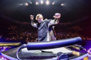 """""""Lords Of The Sound"""" ir vėl Lietuvoje: laukia keturi koncertai"""