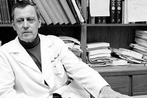 Mirė kepenų transplantacijos tėvas T. Starzlas