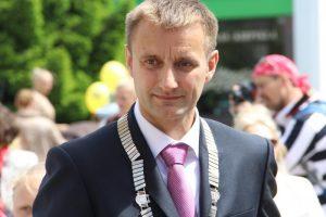 Šiaulių meras A. Visockas laimėjo ir antrą kadenciją, ir daugumą mandatų taryboje