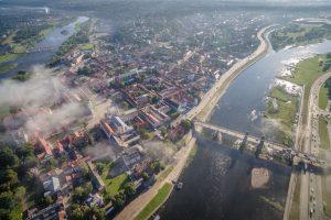Kauno regionui – pripažinimas prestižiniame investuotojų reitinge