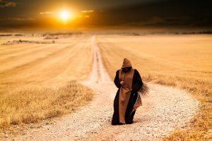 Piligriminė kelionė – surasti sielos ramybę