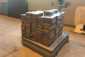 Kauno teisėsaugininkams įkliuvo stambios narkotikų kontrabandos kurjeris