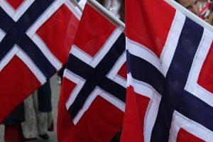 Norvegijoje darbą pradeda du nauji Lietuvos garbės konsulai