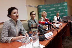 Vaikų teisių atstovė apie incidentą Kaune: vaikai paimti ne dėl pliaukštelėjimo