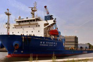 Filipinuose islamistai užpuolė Pietų Korėjos laivą: pagrobti įgulos nariai
