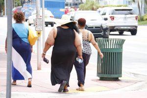 Dietų amžiuje nutukimas – vis didesnė problema