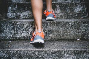 Kokias klaidas dažniausiai daro bėgimo treneris?