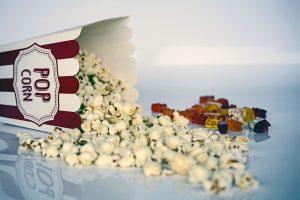 Finansavimas kino projektams – per 200 tūkst. eurų
