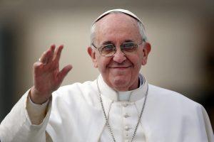 Paaiškėjo, kas apmokės popiežiaus susitikimą su politiniais kaliniais ir tremtiniais