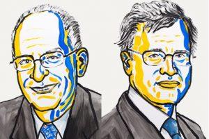 Nobelio ekonomikos premiją pelnė sutarčių teoriją plėtojantys mokslininkai