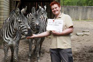 Gyvūnų prižiūrėtojo dieną Lietuvos zoologijos sodas švęs išradingai (programa)