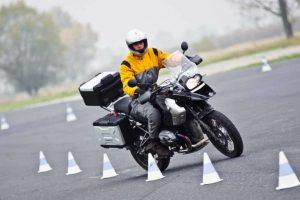 Motociklininkai patys rūpinasi savo saugumu