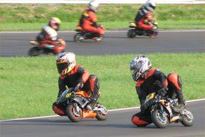 Jaunųjų motociklininkų ugdymui – pirmoji akademija