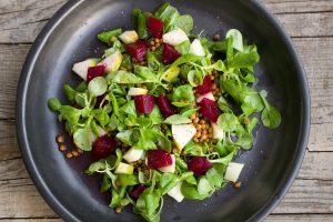 Organizmo gelbėtojas žiemą – šakninės daržovės