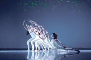 """Į praeitį nukelianti """"Baleto atmintis"""""""