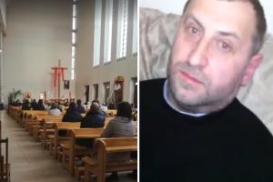 Girtutėlis šv. mišias aukojęs kunigas nubaustas 20 eurų bauda