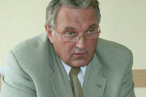 Atleistas kyšininkavimu kaltinamas Šiaulių ligoninės direktorius