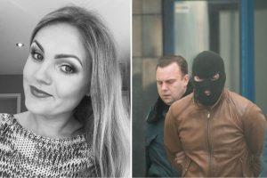 Teismo sprendimas: įtariami I. Strazdauskaitės žudikai lieka už grotų