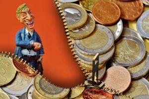 Vokietija raginama didinti mokesčius turtuoliams