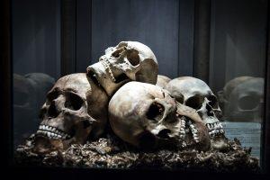 Išnykę hominidai gyveno kartu su šiuolaikiniais žmonėmis?