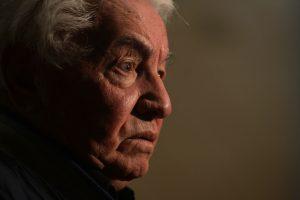 Mirė rusų rašytojas V. Voinovičius