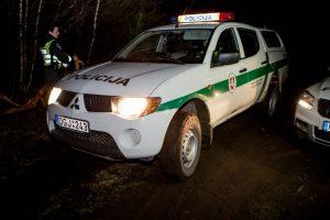 Akibrokštas Lenkijoje: iš autobuso išprašytas lietuvis dingo be žinios