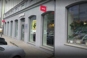 """""""Taupkasės"""" atsovai: Lietuvos bankas ignoruoja teismo sprendimą"""