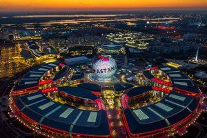 """""""EXPO 2017"""": lietuvis žavi vaizdais iš paukščio skrydžio (išskirtiniai kadrai)"""