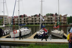 Siūloma grįžti prie Šventosios uosto statybos klausimo