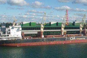 Kinijos verslininkai susipažino su Klaipėdos uostu