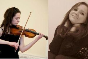 Jaunosios muzikantės į gimtąją Klaipėdą grįš su koncertu