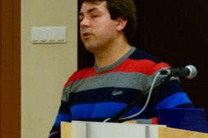 M. Denisenka: Klaipėdoje nyksta jaunimo organizacijos, lyderiai palieka miestą
