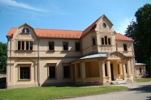 Teismas atmetė prašymą Palangos kurhauzo dalį perduoti valstybei