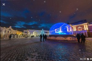 Klaipėda 360: gražiausios miesto erdvės ir akimirkos virtualiai