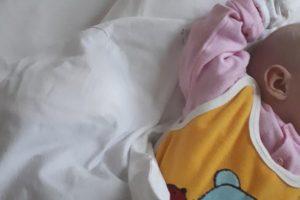 Sukrečiantis mamos liudijimas: ligoninėje klykė paliktas vaikas