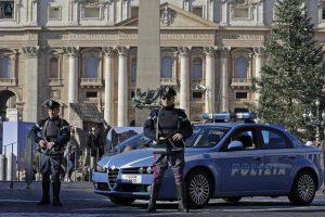Italijoje dėl turistės išprievartavimo bus sulaikyti penki viešbučio darbuotojai