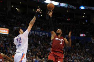 NBA lygos konferencijų laureatais tapo atakuojantys gynėjai