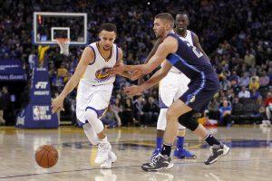 """Absoliutus NBA lyderis nugalėjo ir """"Mavericks"""" krepšininkus"""